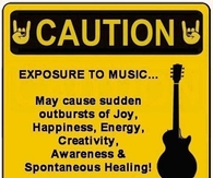 exposure to music