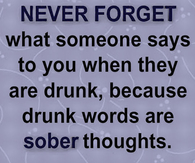 Drunk Quotes Pictures, Photos, Images, and Pics for Facebook ...
