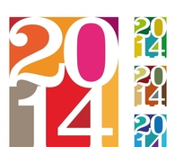 Happy 2014 New Year HD Wallpapers