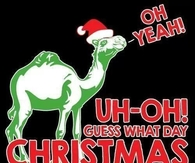 christmas is on hump day