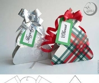 DIY Christmas Gift Wrap