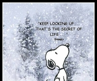 Snoopy's Secret of Life