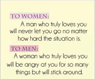 To Men To Women