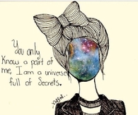 Universe Full Of Secrets