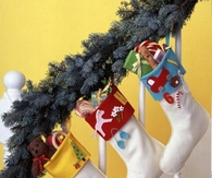 Kiddy stockings