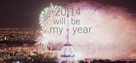 2014 will be my year