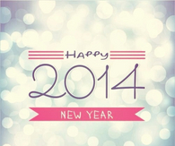 Happy 2014 New Year