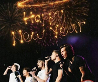 One Direction: Happy New Year