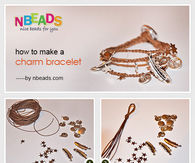 How to Make A Charm Bracelet