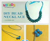 DIY Bead Necklace