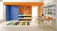 Boy's bedroom idea