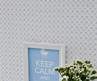 Keep calm baby shower