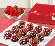 Chocolate Strawberry Gift Box
