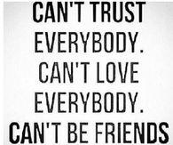 Real Friends Vs Fake Friends Meme