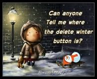 delete winter