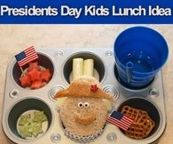 Presidents Day Idea