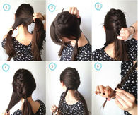 Incredible Diy Braid Pictures Photos Images And Pics For Facebook Tumblr Short Hairstyles Gunalazisus