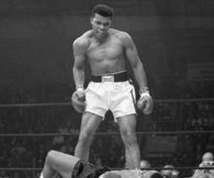 The Greatest Boxer ever (Ali)