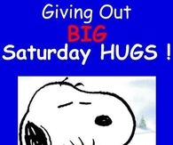 Saturday Hugs