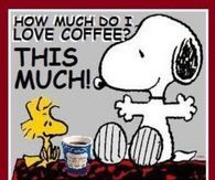How Much Do I Love Coffee