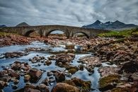 Scotland bridge