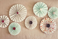 DIY Project Pinwheels