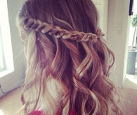 Plait braid