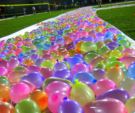 Water Balloon Fight Pictures Photos Images And Pics For