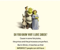 Why I Love Shrek