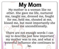 a mother essay describe a mother essay