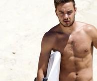 Hot Liam Payne