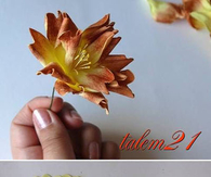 DIY Flower Idea