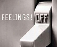 Feelings off