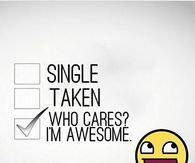 Who cares? Im awesome