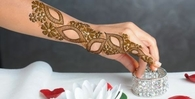 Stylish Mehndi | Henna Designs Collection For New Parties From 2014