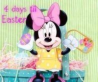 4 days til Easter