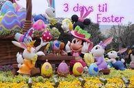 3 days till Easter