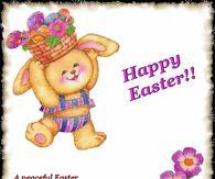 Hy Easter Poem