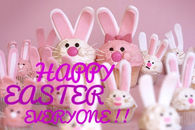Happy Easter Everyone