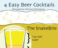 Four Easy Beer Cocktails