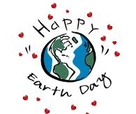 Happy Earth Day Tumblr