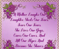 Mother Poem Pictures, Photos, Images, and Pics for Facebook