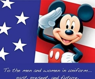 Happy Memorial Day Micky