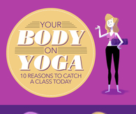 your body and yoga
