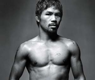 Manny Pac-Man