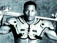 Bo Knows everything (BO JACKSON)