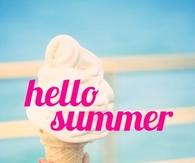 Hello Summer Quotes 2014. QuotesGram