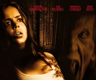 Wrong Turn (Horror movie series)